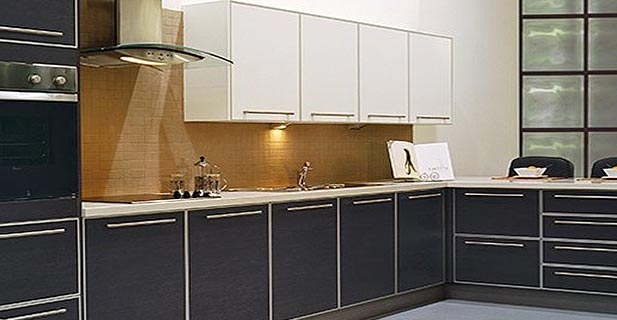 Zesta Infinity Kitchens Melbourne