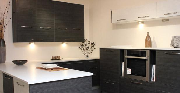 Zesta Mondo Modern Kitchen