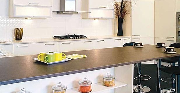 Modena Kitchen From Zesta Kitchens Melbourne