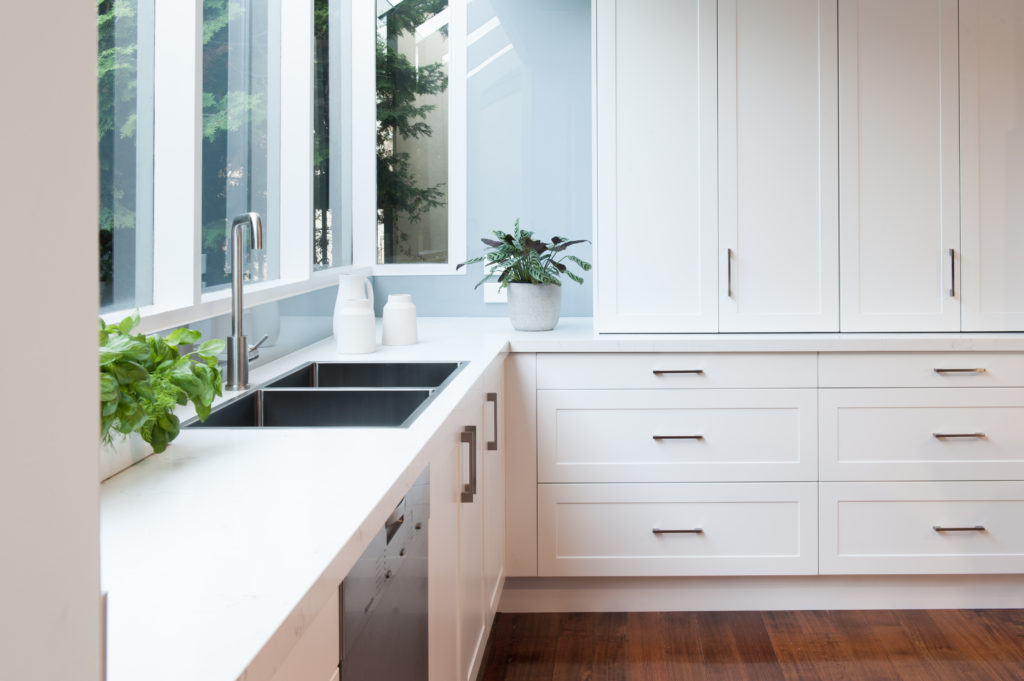 Templestowe Kitchen Renovation