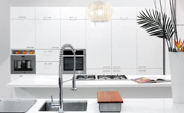 Melbourne Kitchens 2013