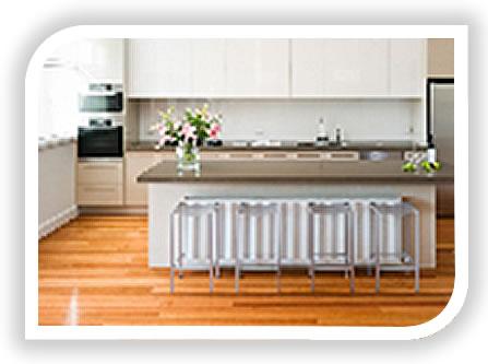 designer kitchens melbourne | zesta kitchens