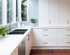 Zesta Kitchens Melbourne