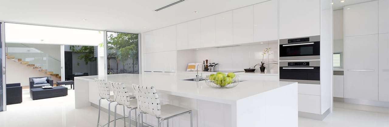 Kitchens Melbourne Zesta Kitchens