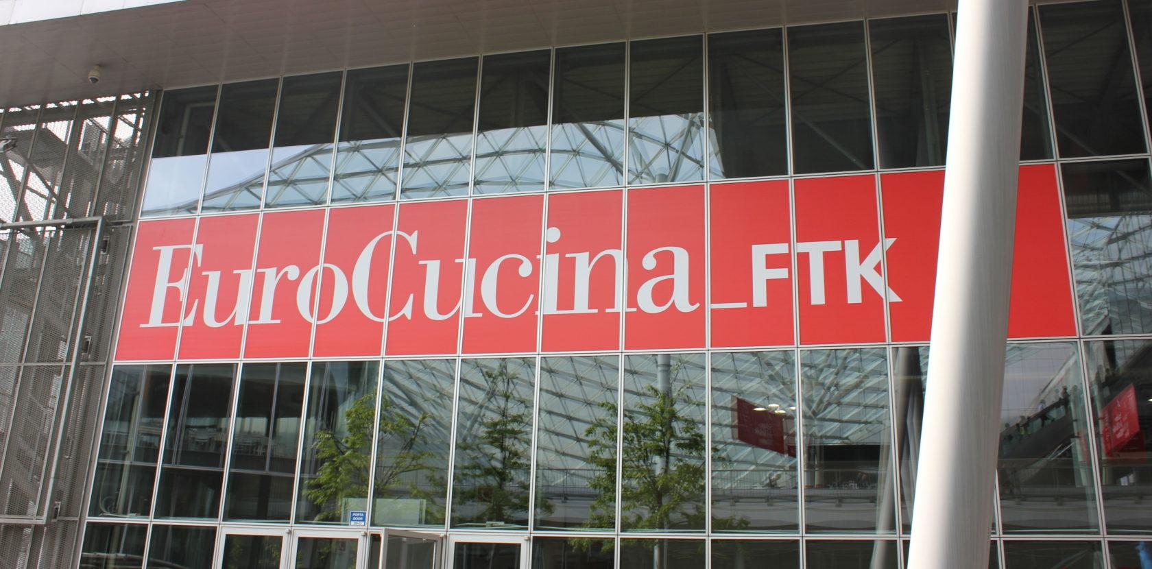 eurocucina building