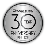 1788-kleenmaid-30-year-anniversary-sticker_outlines_3d_03