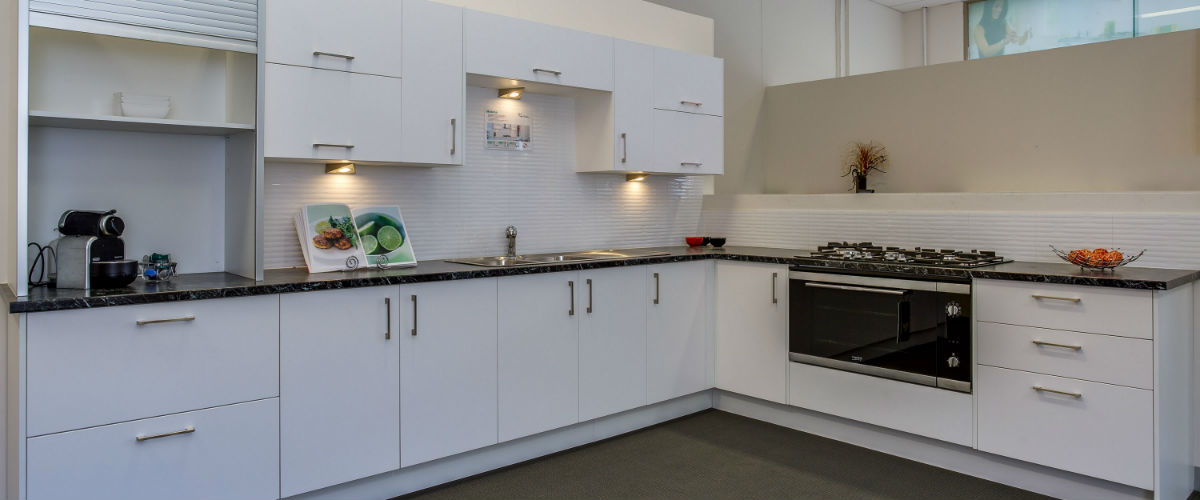 Ex Showroom Kitchens For Sale