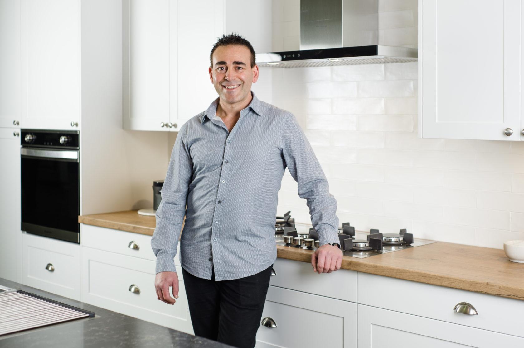 Zesta Kitchens Richmond Designer