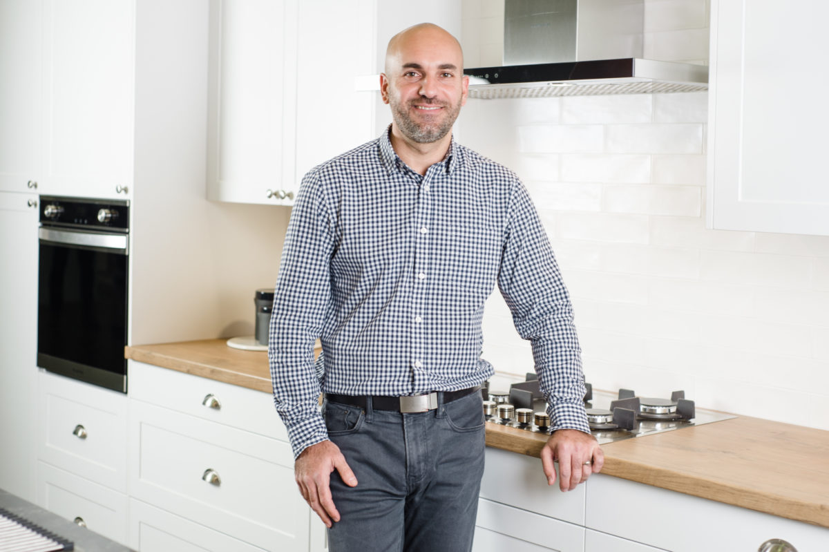 Zesta Kitchens Cheltenham Designer