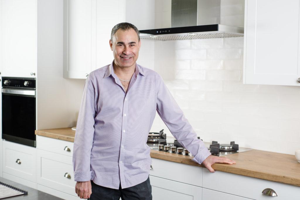 Zesta Kitchens Nunawading Designer