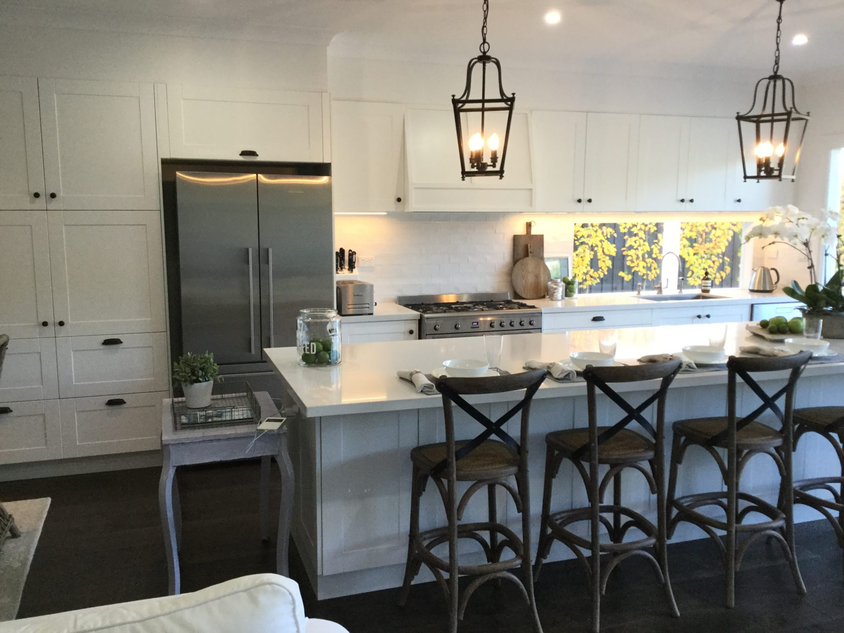 Kitchen Renovation Hampton