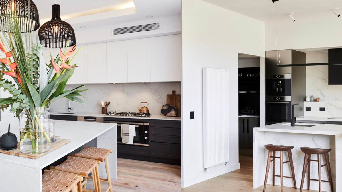 The Block - Kitchen Renovations In Australia - The Reveal