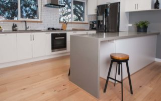 Kitchen Renovation Sandringham