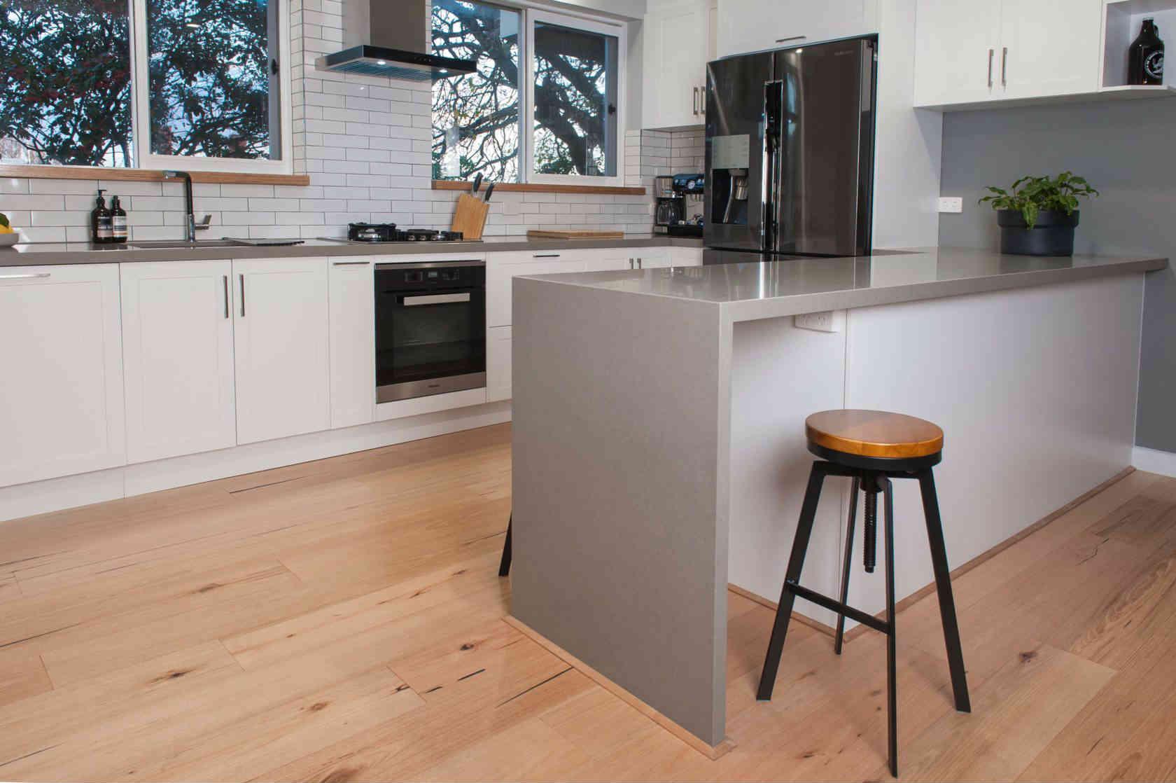Kitchen Renovation Sandringham