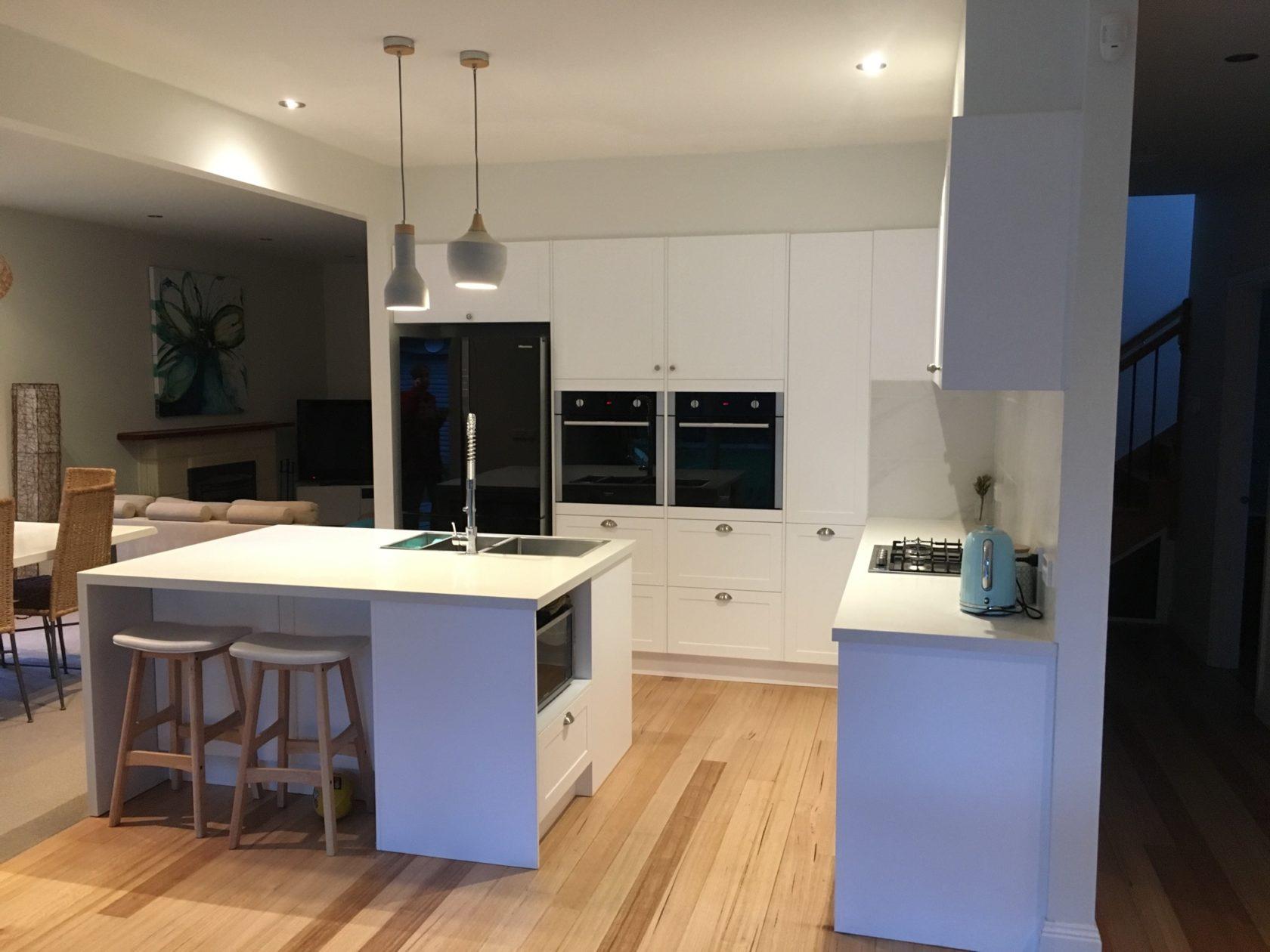 Sandringham Kitchen Renovation