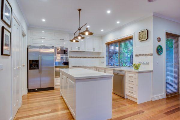 hampton kitchen