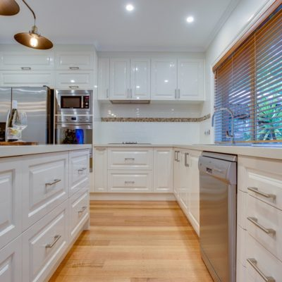 hampton kitchen design