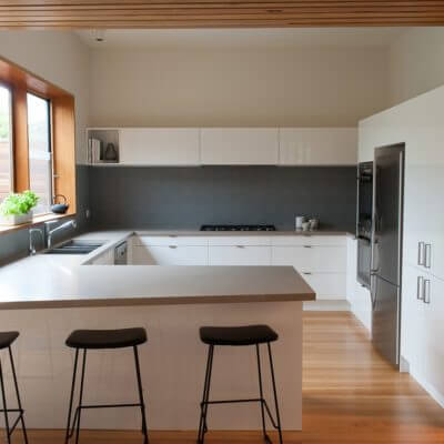 new kitchens melbourne