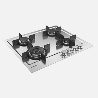 kleenmaid 4 burner gas cooktop