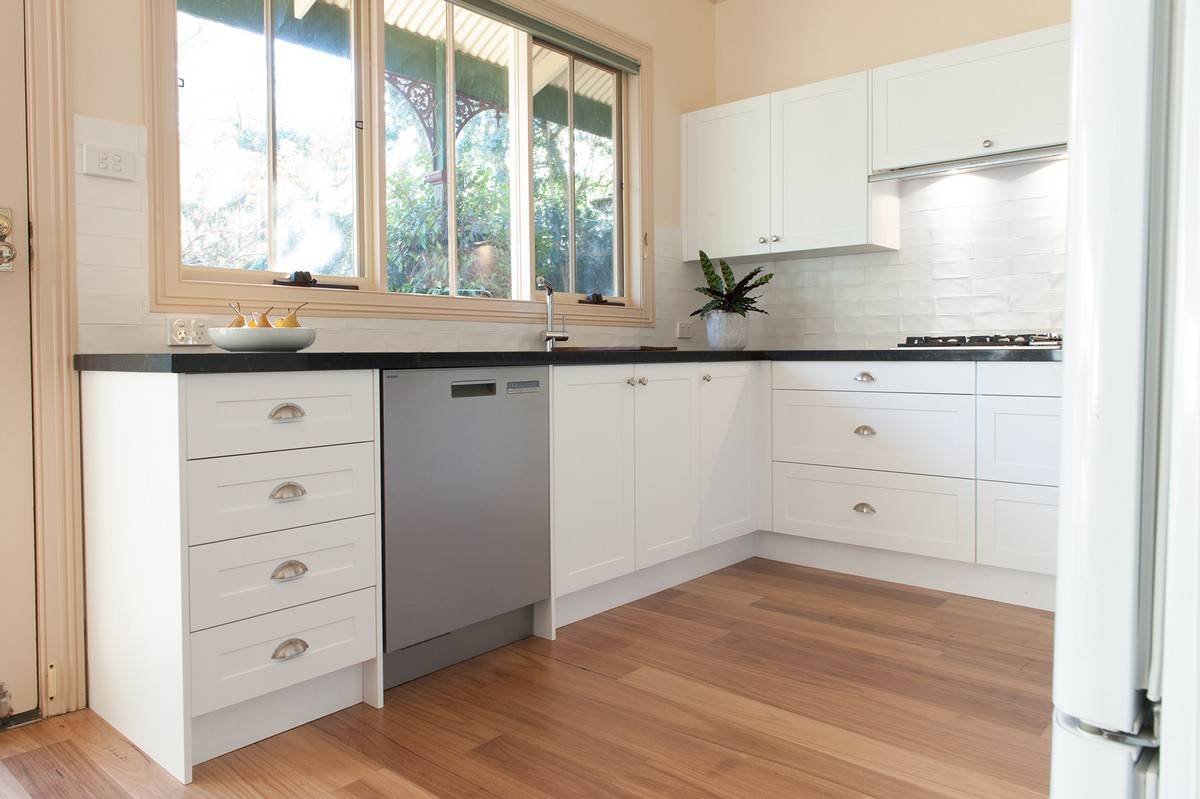 A Hamptons Style Kitchen In Melbourne - How To Recreate ...