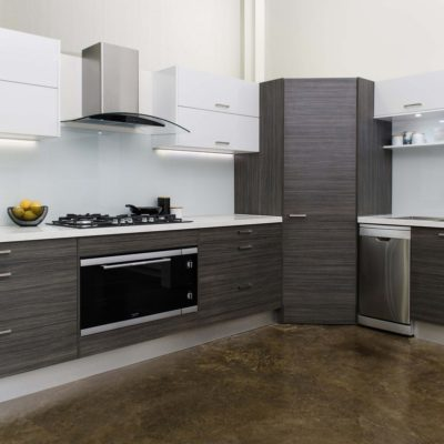 Zesta Mondo Kitchen