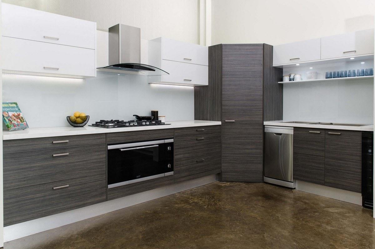 Mondo Zesta Kitchens