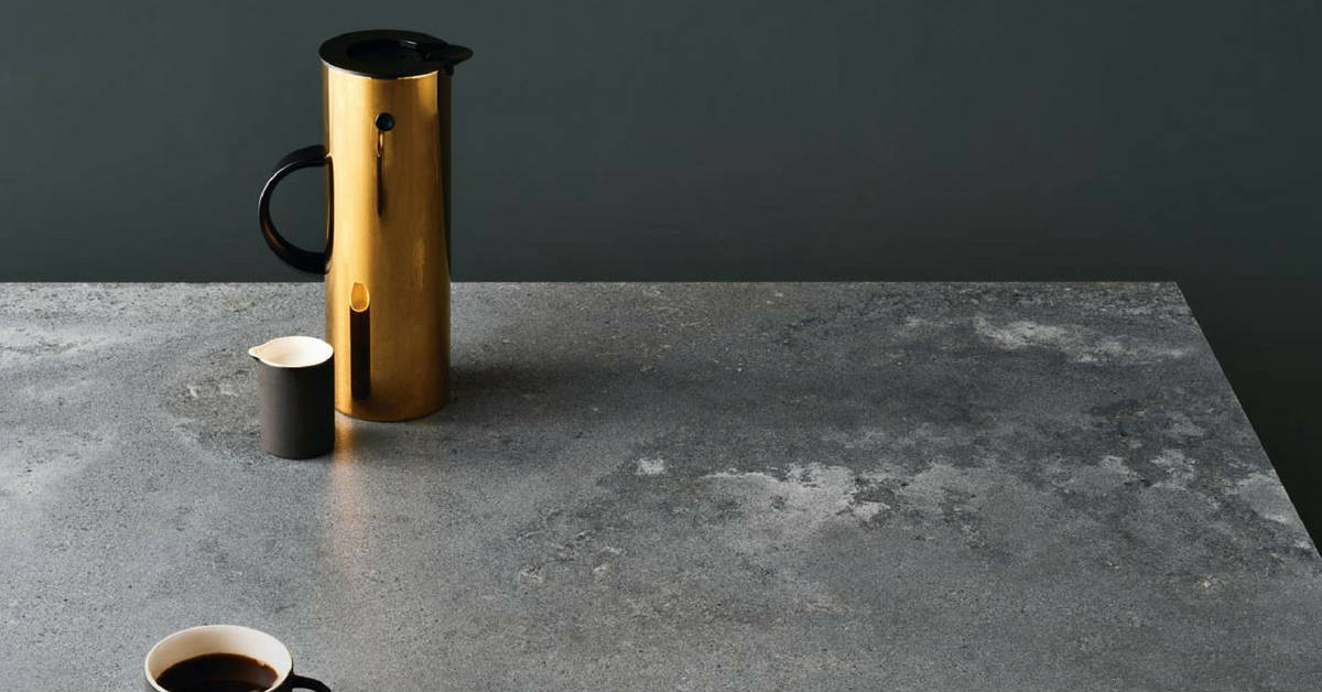 feature kitchen benchtop