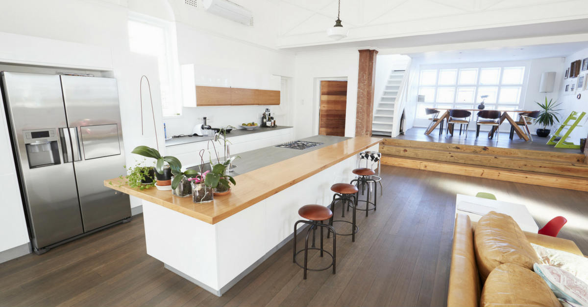 kitchen design trends. Five Kitchen Design Trends For 2018 We Will See In