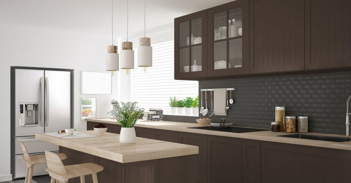 Spending Smart on a New Kitchen