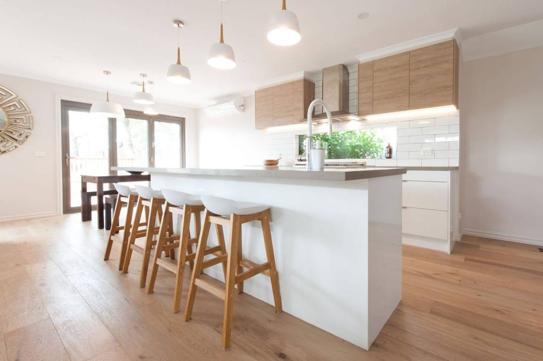 Four Questions to Ask Before Buying a New Kitchen