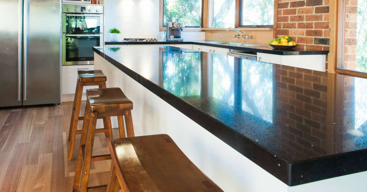 Three Ways to Get More Out of Your Kitchen Island