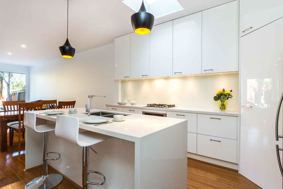 Zesta Kitchens Melbourne