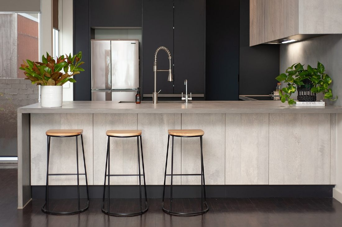 Kitchen Colour Trends for 2020