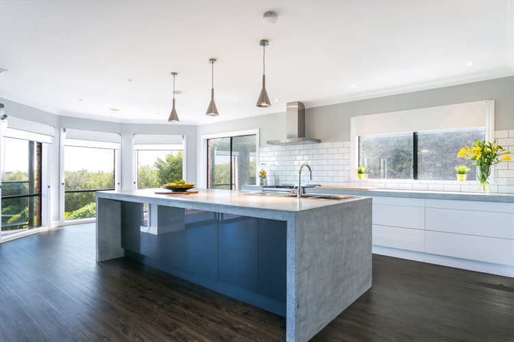 Top 5 Kitchen Design Tips to Get That Timeless Look
