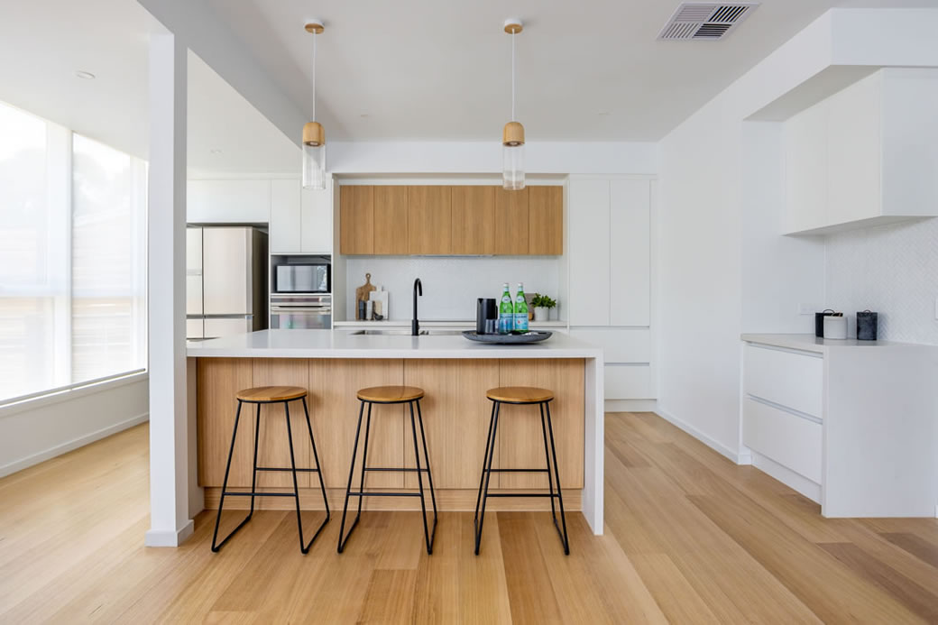 What Does A Kitchen Renovation Cost, Average Kitchen Renovation Cost Australia