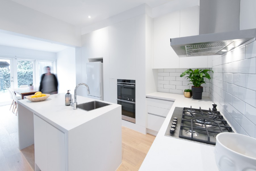 What is the Most Popular Colour for a Kitchen?