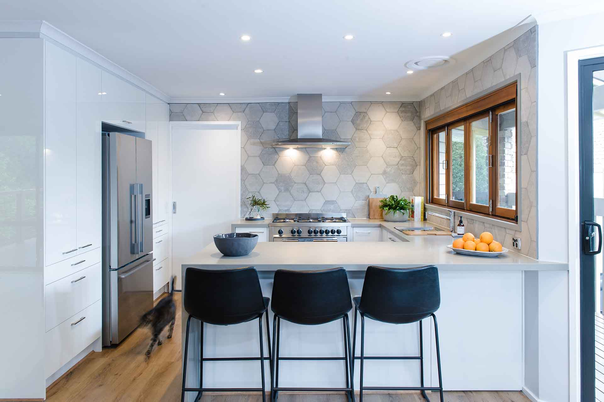 Kitchen Colour Trends for 2021 in Melbourne