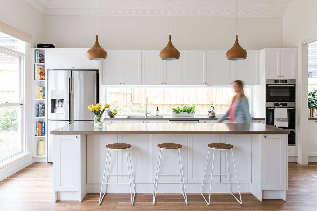 , Making the Most of the COVID Bump for your kitchen renovation
